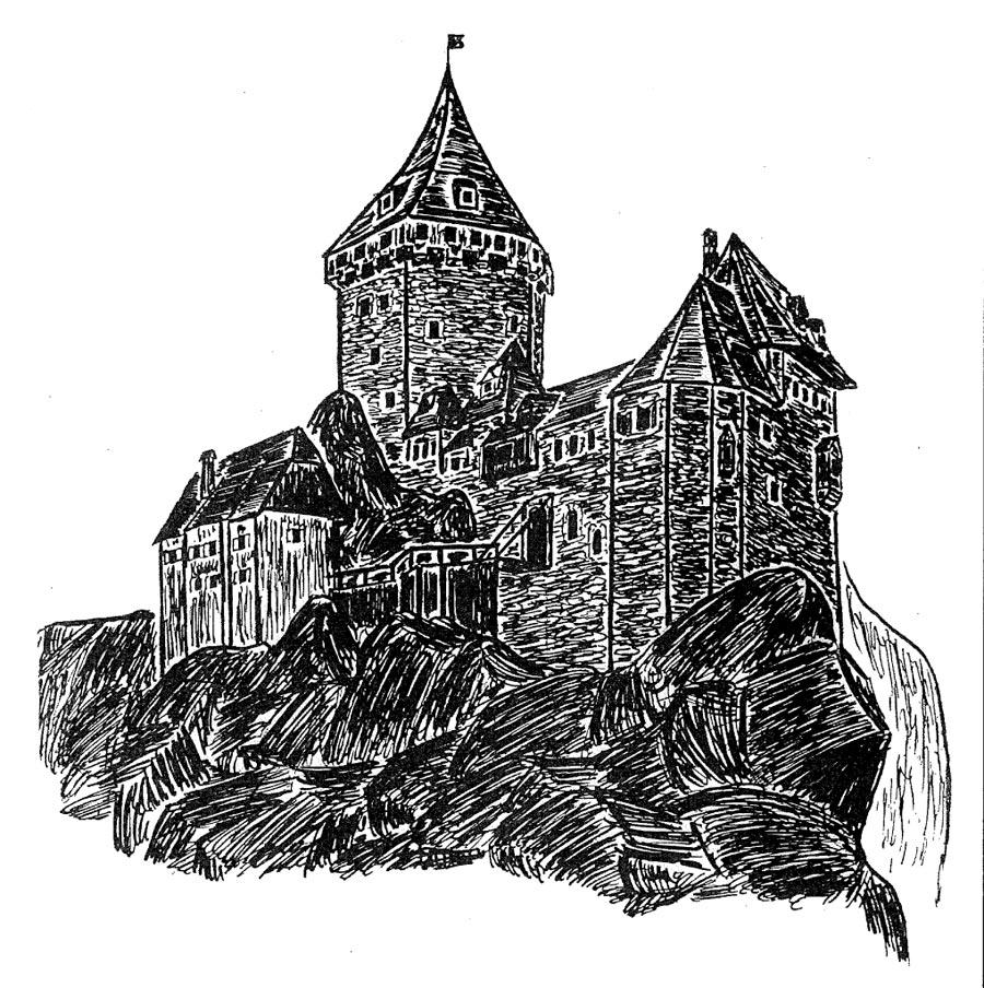 skizzen-nordwestansicht