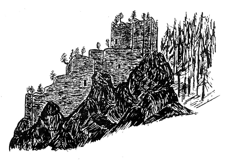 skizzen-suedseite