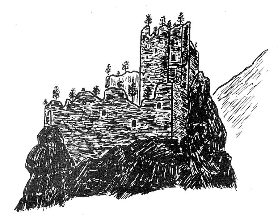 skizzen-westseite